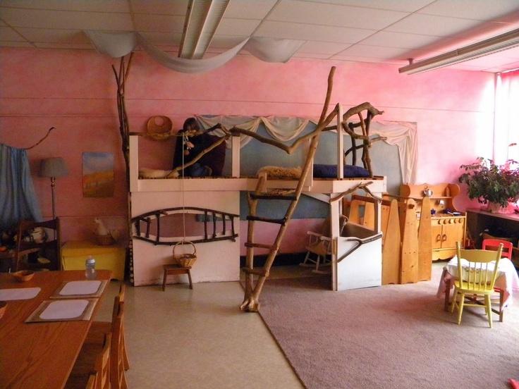 Reforma na filosofia da educa o atrav s da pedagogia for Raumgestaltung waldorfkindergarten